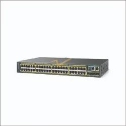 Cisco Catalyst 2960X-48TS-L Switches