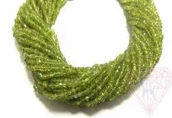 Peridot Beads Strands