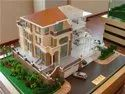 Individual Villa Model Making Service