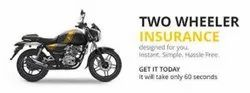 Two Wheeler Insurance Services, Pan India