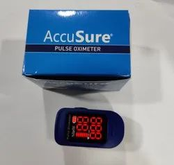 ACCUSURE  PULSOXIMETER