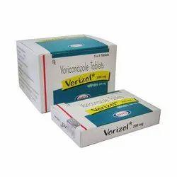 Vorizol 200mg Tablet