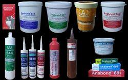 Anabond Adhesives & Sealants