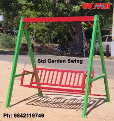 Std Garden Swing