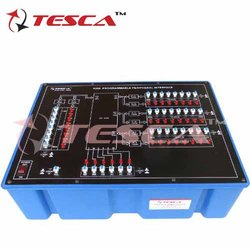 Programmable Interface Trainer