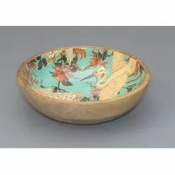CII-808 Wooden Bowl Set