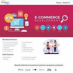E-Commerce Platform Service