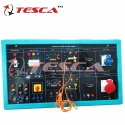 Tesca Automatic Motor Control Panel For Laboratory
