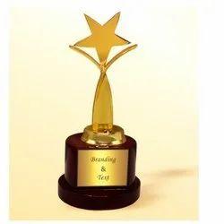 WM 9894 Star Award Trophy