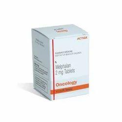 Melphalan 2 mg Tablet