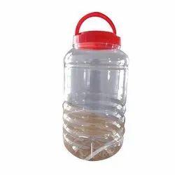 5 Kg PET Jar