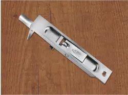 F00397 Brass Flush Tower Bolt