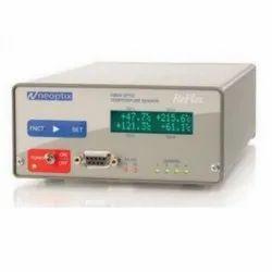 MRI Compatible Fiber Optic Thermometer