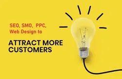 Internet Marketing Services, India