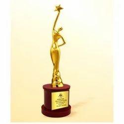 WM 9921 Award Trophy