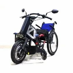 NeoMotion Battery Operated Neobolt Motorized Wheelchair