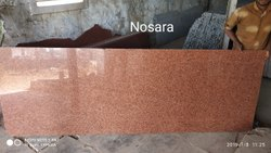 Nosra Red Granite