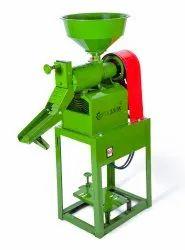 Mini Medium Modern Rice Machine