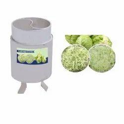 Cabbage Cutting Machine