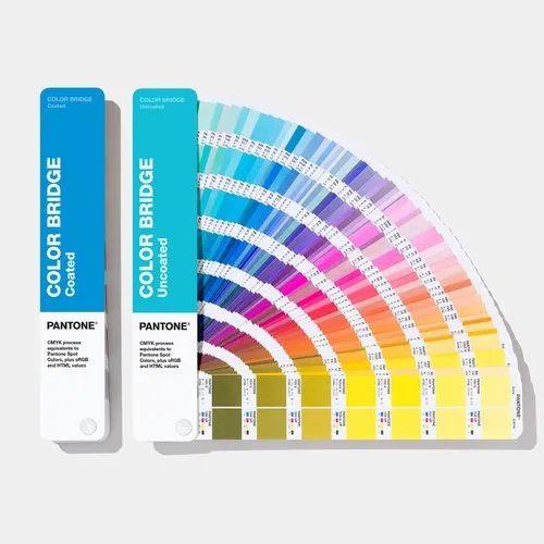 Pantone Colorbridge Guide Set