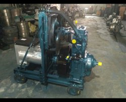 1500 Rpm 10 KVA Single Phase Alternator Generator, Voltage: 240 V