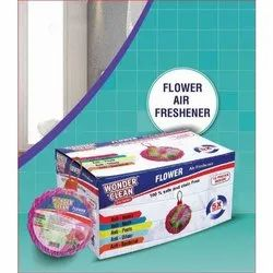 Wonder Clean Flower Air Freshener