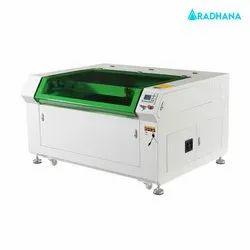Automatic Acrylic Sheet Laser Cutting Machine