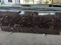 Polished Slab irish brown granite, Flooring,COUNTERS, Thickness: 15-20 mm