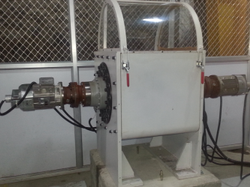 Motor Test Rigs, For Industrial, Gearbox