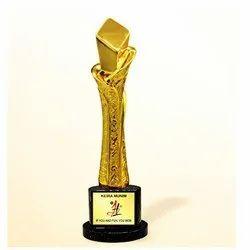 CG 631 Crystal Trophy