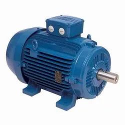 Uma Shakti Single Phase Electric Motor, For Industrial, Voltage: 220 Volts