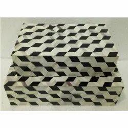 CII-821  MDF Resin Boxes