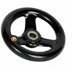 Bakelite Hand Wheel