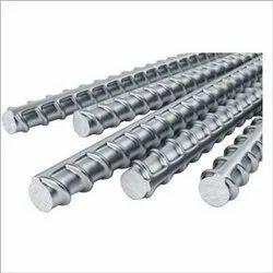 8 Mm Goel TMT Steel Bar, Grade: Fe 500