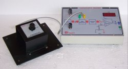 Capacitance Measuring Instrument, For Training, Model Name/Number: Uitm 11a