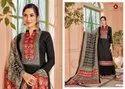 Kala Fashion Princess Pure Pashmina Digital Printed Dress Material Catalog