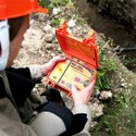 Water Leak Detector And Cable ( Pipe) Locator  Success Atg-435.15n