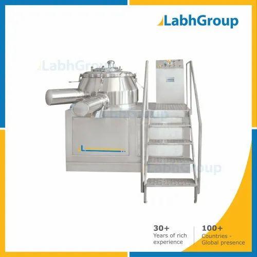 High Shear Mixer Granulator Machine -RMG