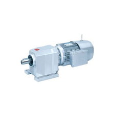 0.25 Kw Single Phase AC Gear Motor, Voltage: 220 V, 1440 Rpm