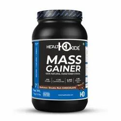 Mass Gainer Chocolate 1 Kg