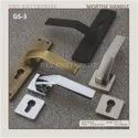 ZINC MORTISE HANDLE