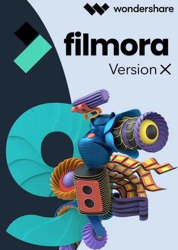 Wondershare Filmora 10.0.10.20 Free Download