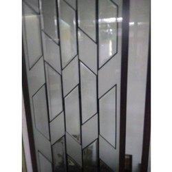 10 Mm Designer Wall Glass