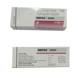 Wepox 30000 Injection