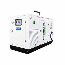 30kVA Greaves Power Generator