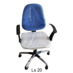 LS 20 Medium Back Chair