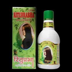 Manbro's Rituprabha Hair Oil, Packaging Type: Plastic Bottle, Packaging Size: 100ml