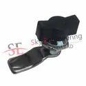 Nylon Wing Panel Lock, Chrome, Packaging Size: 50 Pcs
