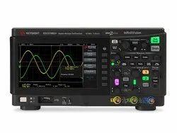 Keysight EDUX1052A Oscilloscope: 50 MHz, 2 Analog Channels