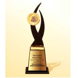 WM 9789 Able Award Trophy